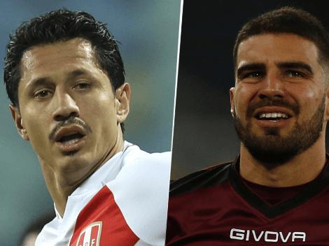 EN VIVO: Perú vs. Venezuela