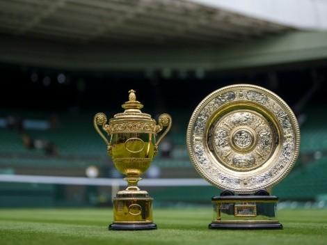 Wimbledon 2021: List by year of past winners