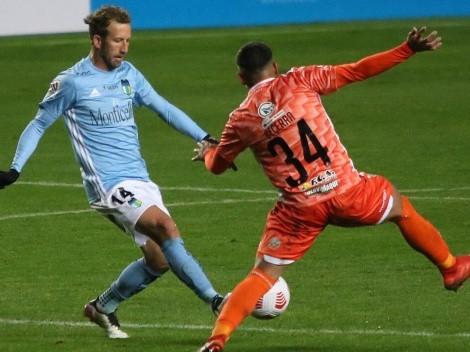O'Higgins cayó ante Cobreloa, pero se impuso en la definición a penales en Copa Chile