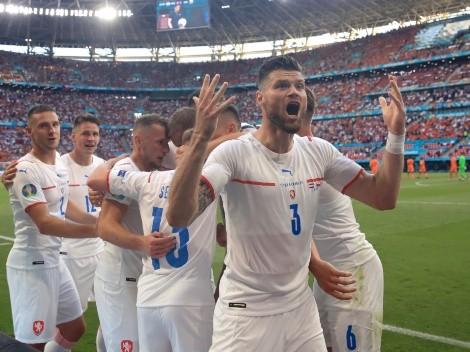 Euro 2020 | Czech Republic shock Netherlands: Funniest memes and reactions