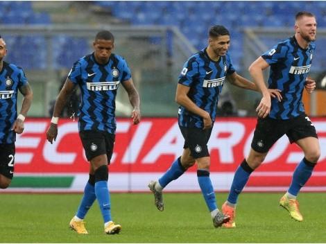 Dos figuras del Inter de Milán están en la mira de la MLS