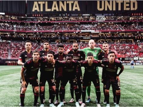 Atlanta United olvidó cómo ganar: Razones del empate frente a New York Red Bulls