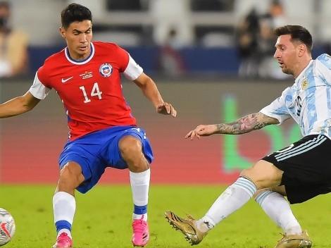 Galdames cree que a Chile le pasó la cuenta su ajustado calendario ante Paraguay