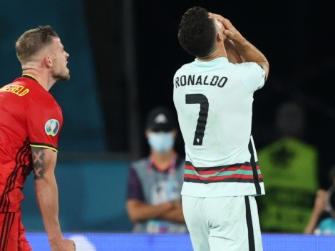 Euro 2020 | Ronaldo's Portugal get eliminated: Funniest memes and reactions