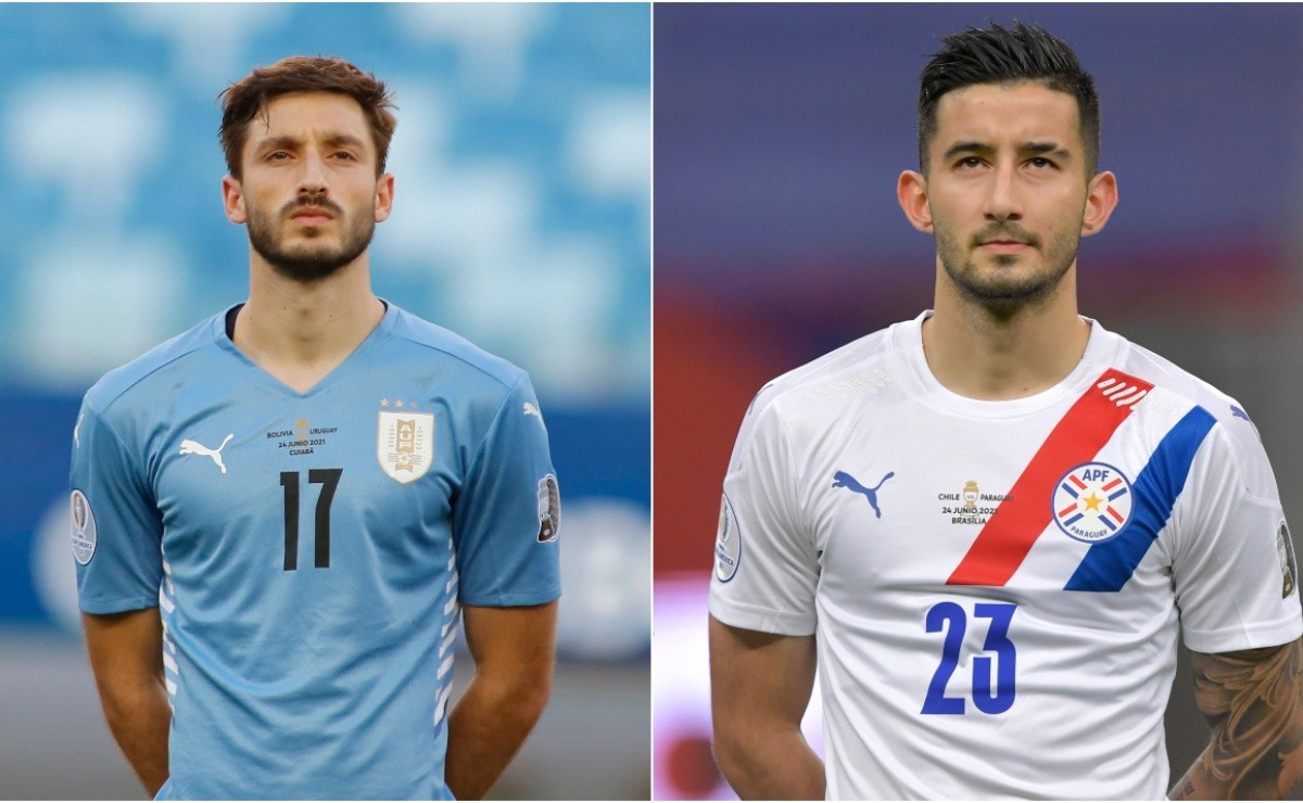 Uruguay vs Paraguay: Predictions, odds and how to watch ...