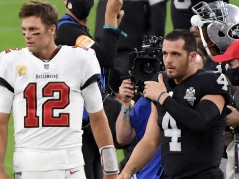 Se revela el equipo que finalmente rechazó firmar a Tom Brady