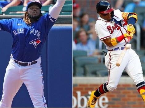 Los finalistas para el Juego de las Estrellas de MLB 2021