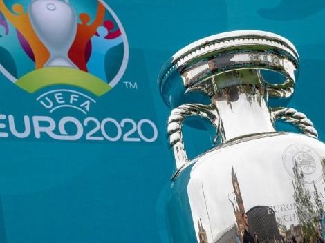 Cuartos de final de la Eurocopa: cómo, cuándo y dónde se juegan los cruces