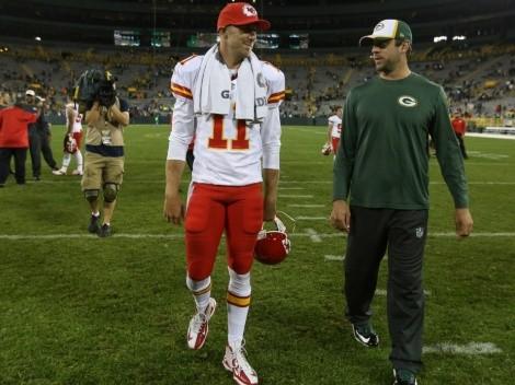 Leyenda de NFL exige que Green Bay Packers respete a Aaron Rodgers