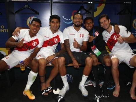"""""""Esto apenas empieza"""": el gran posteo de Santiago Ormeño tras clasificación de Perú"""
