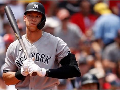 No creerás dónde se sitúa la ofensiva de New York Yankees en la MLB 2021