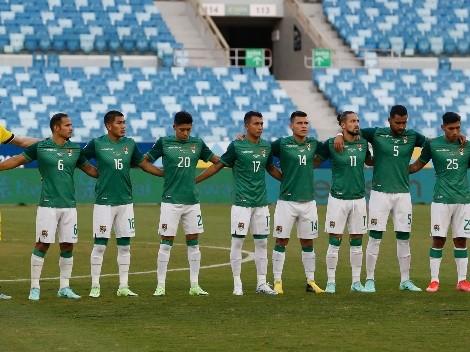 Bolivia podrá disponer ante Argentina de su mejor equipo desde que empezó la Copa América