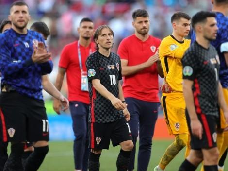 ¿Ha sido este el final de Croacia?