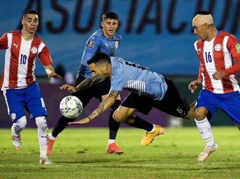 HOY EN VIVO | Paraguay vs Uruguay definen al rival de la Selección Chilena en cuartos de la Copa América 2021