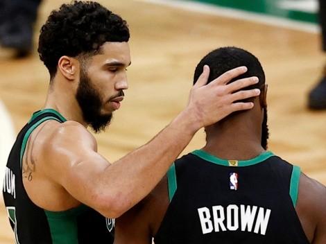 Nuevo técnico de Celtics confirma base de su equipo para NBA 2021-22