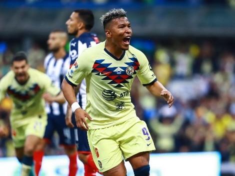 La ayuda de Rayados a Boca Juniors para sacar a Roger Martínez del América