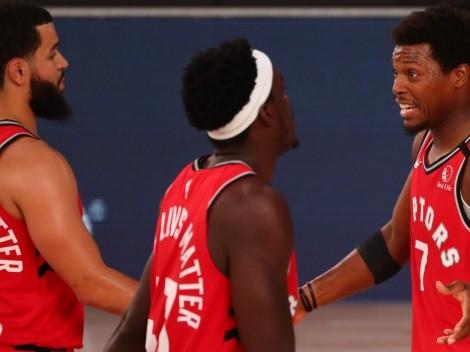 El excampeón que llegaría a Warriors para formar un súper equipo con Curry