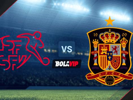 Suiza vs. España: cómo VER el partido por los cuartos de final de la Eurocopa