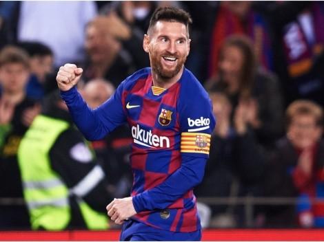 ¡Con Lionel Messi a la cabeza! El equipazo que armaría Inter Miami en 2023