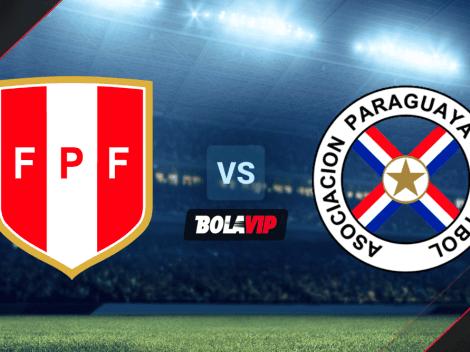 Perú vs. Paraguay: cómo y dónde VER HOY EN VIVO el partido por los cuartos de final de la Copa América
