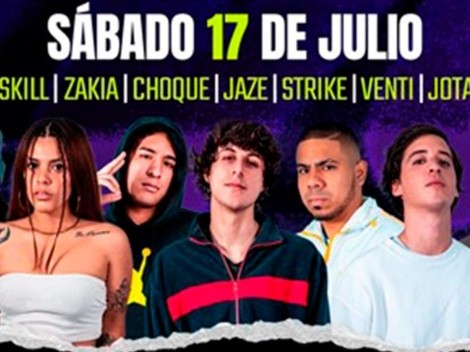 Combate Freestyle Perú | Fecha 9 | Fecha, horario, canal de TV y streaming para ver EN VIVO ONLINE el evento