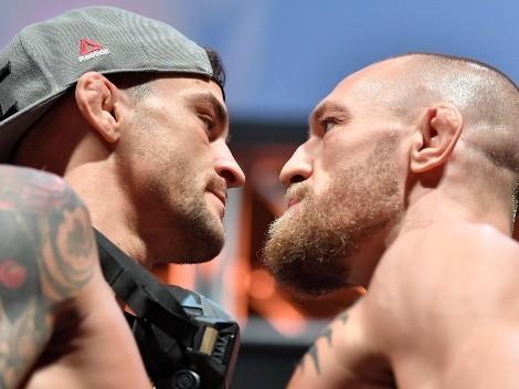 Poirier vs. McGregor: cómo, cuándo y dónde VER EN VIVO Y EN DIRECTO el tercer combate | UFC