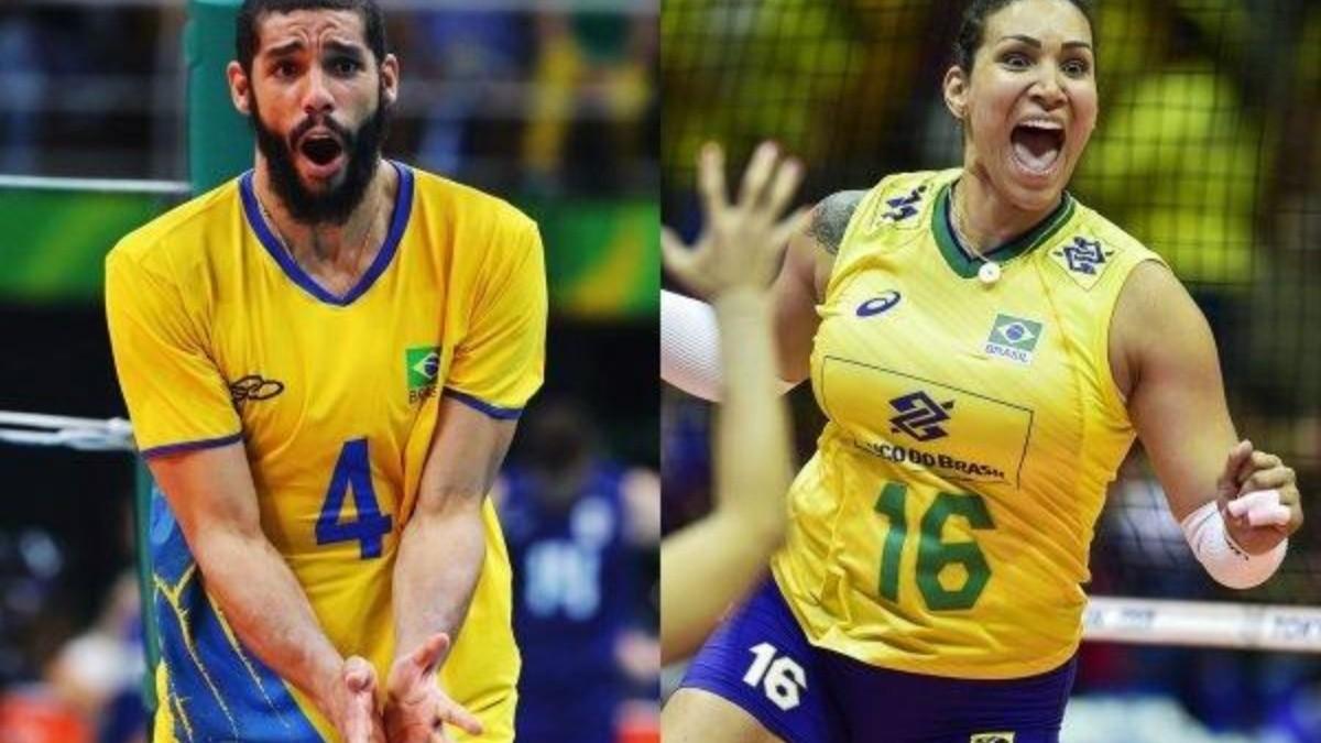 Volei O Voleibol Nas Olimpiadas De Toquio Veja Todas As Informacoes Bolavip Brasil