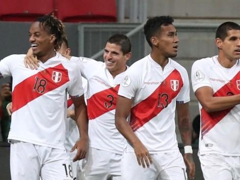 VER EN USA | Perúvs. Paraguay EN VIVO: Pronósticos, cuándo y dónde ver partido por Copa América 2021