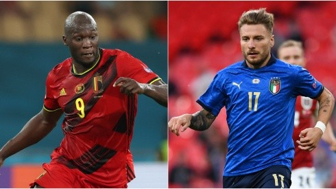 Belgium vs Italy: Date, time and TV Channel to watch the Euro 2020 quarter-finals in the US