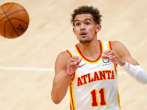 La lista sigue creciendo: 11 jugadores se lesionaron durante estos NBA Playoffs