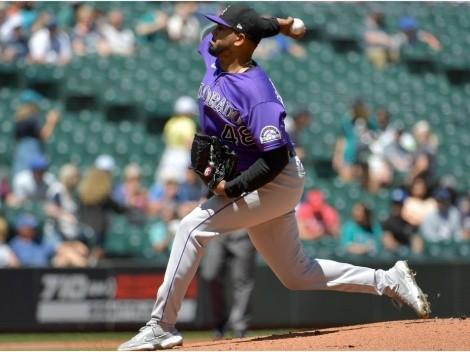 Lo peor que le puede pasar a un lanzador: Le arruinaron el no hitter en el 9no inning