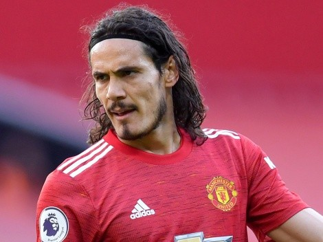 Report: Edinson Cavani tops list of possible signings for Jose Mourinho's AS Roma