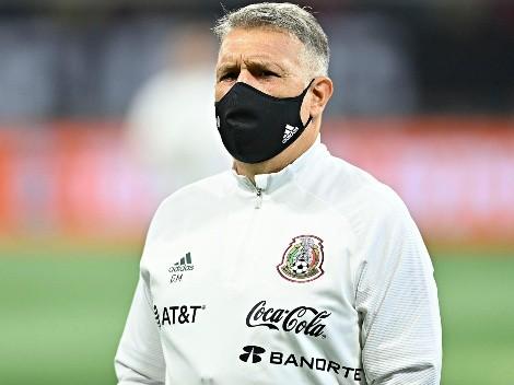 ¿Cuándo ver México vs. Nigeria?