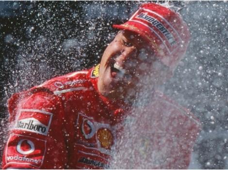 ¿Cuántos títulos tiene Michael Schumacher en la F1?