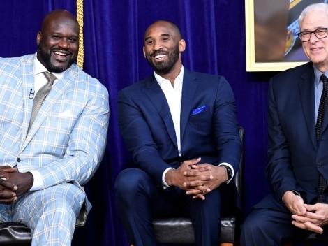 Campeón con Lakers defiende a Phil Jackson por acusación de Pippen