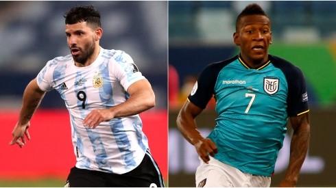 Argentina vs Ecuador: Date, time and TV Channel for Copa America 2021 quarter-finals