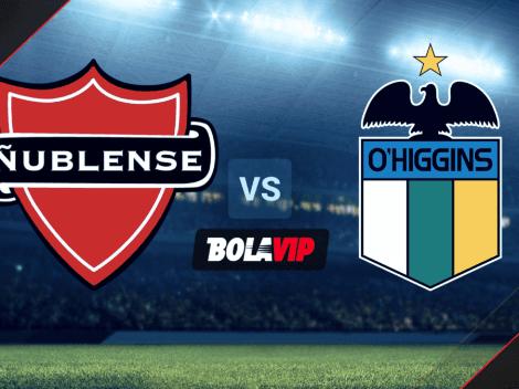 Qué canal transmite Ñublense vs. O'Higgins por la Copa Chile
