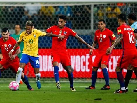 """""""Si fuera Neymar, no duermo pensando en el partido que se viene"""""""