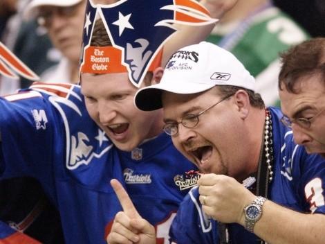 New England Patriots permitirá a sus aficionados presenciar los entrenamientos