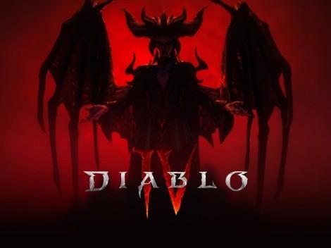 Blizzard muestra más de Diablo 4: personajes, enemigos, customización, y más