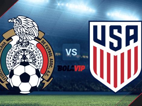 México vs. Estados Unidos por el Clásico Femenil: cómo, cuándo y dónde ver el amistoso