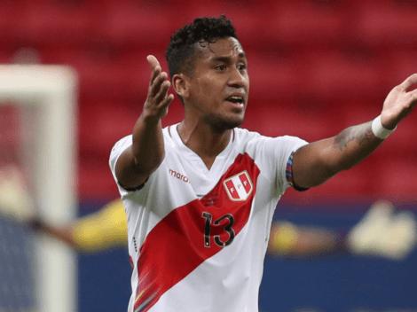 """Copa América Brasil 2021: """"Renato Tapia entre los mejores jugadores del mundo"""""""