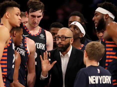 LeBron James y los Lakers se refuerzan en el cuerpo de entrenadores