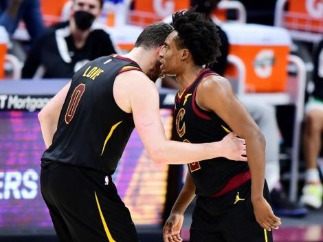 Miami Heat está interesado en una figura de Cleveland Cavaliers