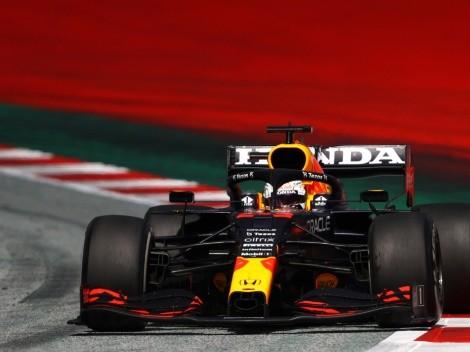 Austrian GP 2021: Date, time and TV Schedule