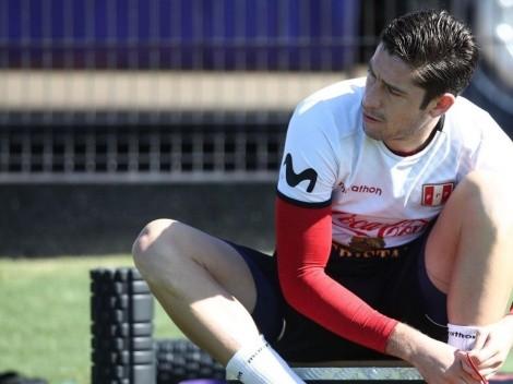Santiago Ormeño reveló qué jugador lo sorprendió más en la Selección Peruana