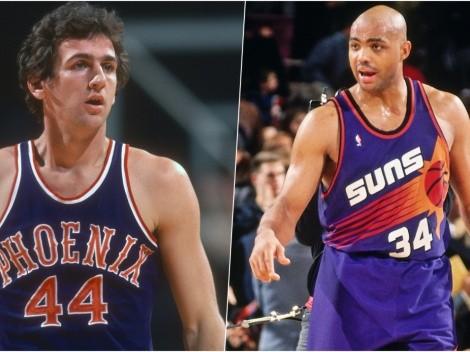 ¿La tercera es la vencida? Así le fue a Phoenix Suns en sus Finales de la NBA