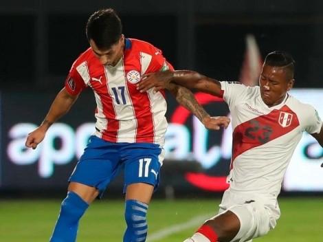Un argentino: se definió quién estará en el VAR en el partido de Perú contra Paraguay