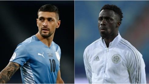 Uruguay vs Colombia: Confirmed lineups for Copa America 2021 quarterfinals