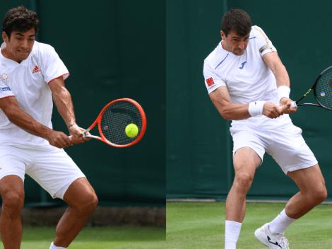 Cristian Garin vs. Pedro Martínez: Cómo ver EN VIVO el partido de Wimbledon 2021